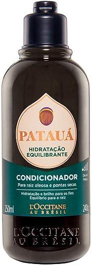 Condicionador Hidratação Equilibrante Patauá L'Occitane au Brésil 250ml