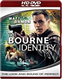 The Bourne Identity [HD DVD] by Universal Studios Home Entertainment