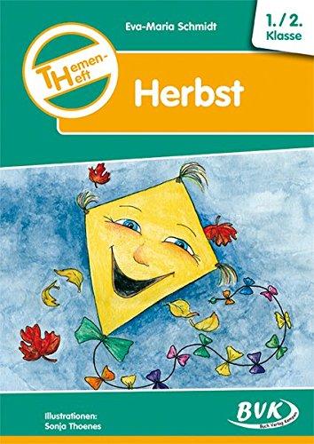 themenheft-herbst-1-2-klasse