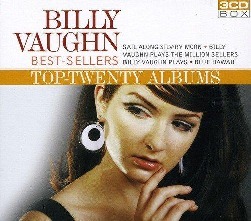 Best-Sellers: the Top-Twenty Albums by Billy Vaughn (2010-04-30)