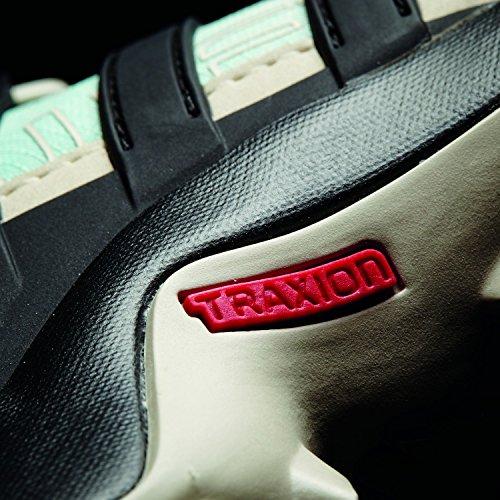 adidas Terrex Swift R GTX W - Botas de montaña para mujer Marrón (Marrone Marcla/negbas/mensen)