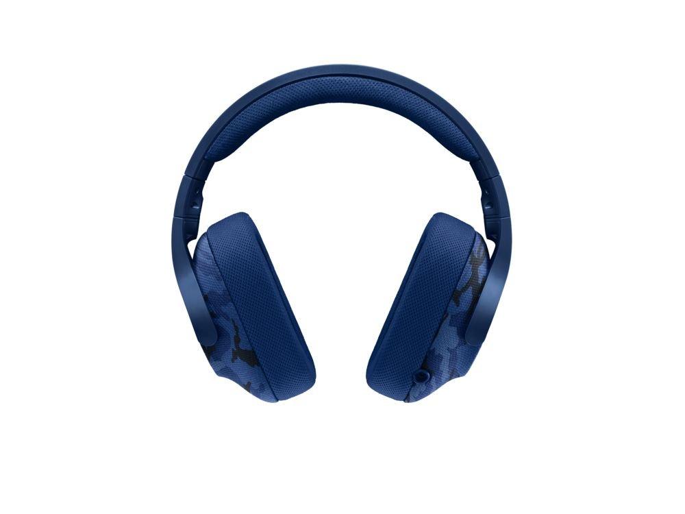 Paar Sportschuhe Und Mobile Handy Mit Kopfhörer Auf Farbigen