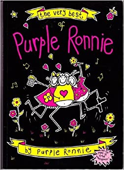Book The Very Best of Purple Ronnie