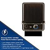 Moonrays Electric Power Pack For Outdoor Low