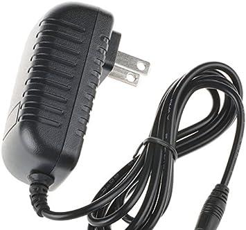 Amazon.com: Accessory USA - Cargador adaptador AC/DC para ...