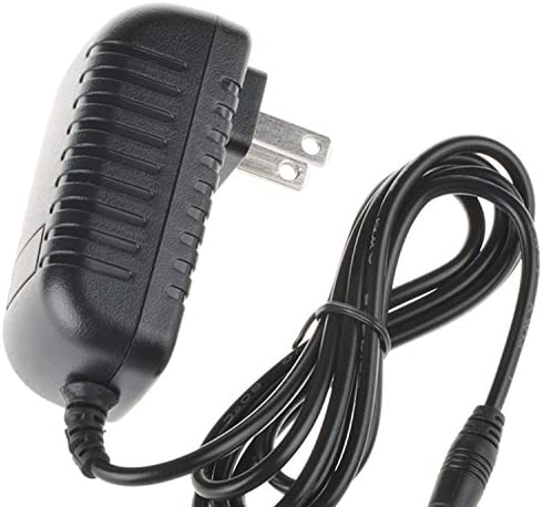 Accessory USA AC/DC Adapter for Cybex Tectrix 1000r 1000c 3000r 3000c Bikemax 1000 r 1000 c 3000 r 3000 c Recumbent Exercise Bike Part # 50063 A 50063A Power Supply Cord Cable Wall Charger