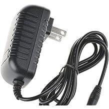 Accessory USA AC DC Adapter For Visual Sound Liquid Chorus Stereo Guitar Pedal V2-LC v2lc Power Supply Cord