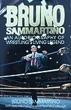 Bruno Sammartino, Bruno Sammartino and Bob Michelucci, 0911137149