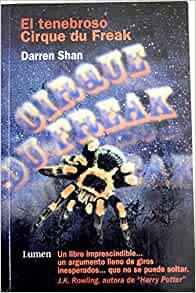cirque du freak pdf free download