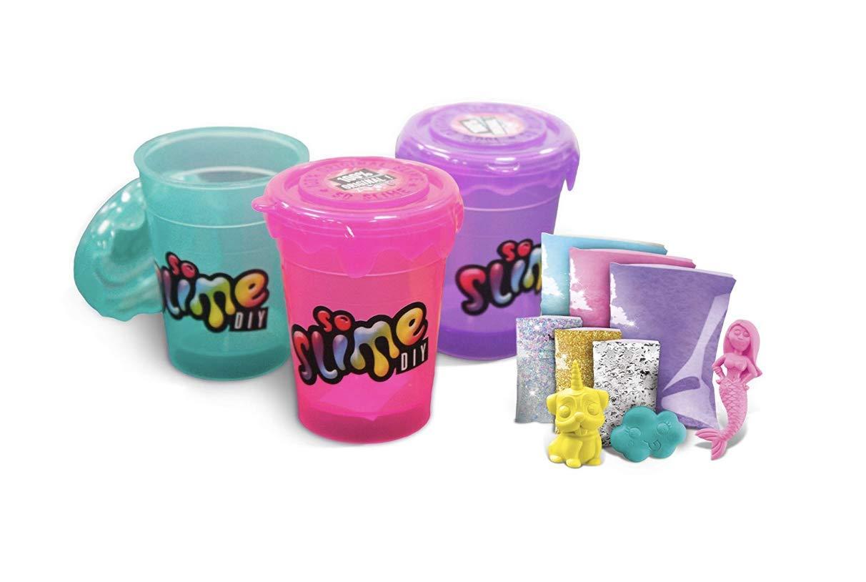 So Slime DIY Slime Case Storage Set + Cosmic Slime Three Pack! by So Slime (Image #4)