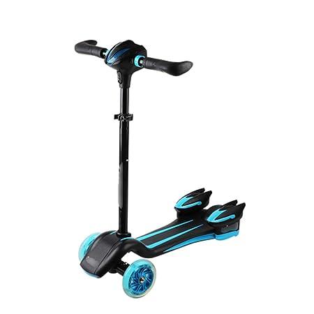 Scooter Aire Libre y Deportes Patinetes niños 1-3-6-12 años ...