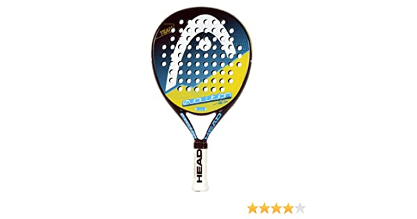 Pala Head Evolution Bela: Amazon.es: Deportes y aire libre