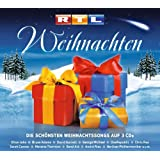 rtl weihnachten various musik. Black Bedroom Furniture Sets. Home Design Ideas