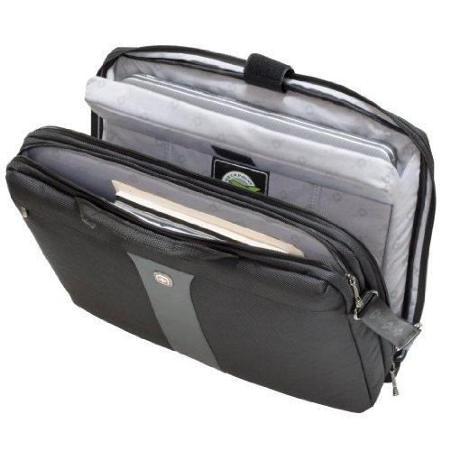 Wenger Legacy 17'' Laptop Sleeve (WA-7444-14F00) by Victorinox (Image #1)