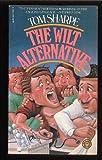 The Wilt Alternative, Tom Sharpe, 0394726219