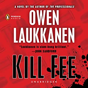 Kill Fee Hörbuch