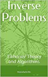 img - for Inverse Problems: Tikhonov Theory and Algorithms (Applied Mathematics Book 22) book / textbook / text book