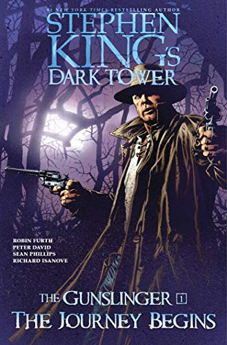 Top 7 recommendation dark tower series book 1