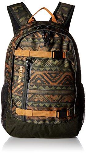 Burton Multi-Season Kids' Day Hiker 20L Hiking/Backcountry Backpack , Resin Chimayo ()