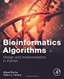 : Bioinformatics Algorithms: Design and Implementation in Python