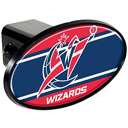 NBA Washington Wizards Trailer Hitch Cover