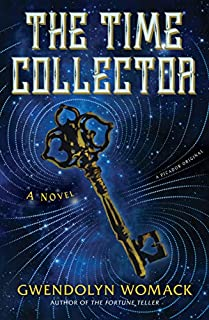 Book Cover: The Time Collector