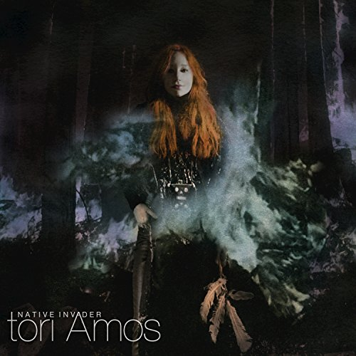 Tori Amos - Native Invader - Deluxe Edition - CD - FLAC - 2017 - RiBS Download