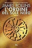 L'ordine del sole nero : romanzo