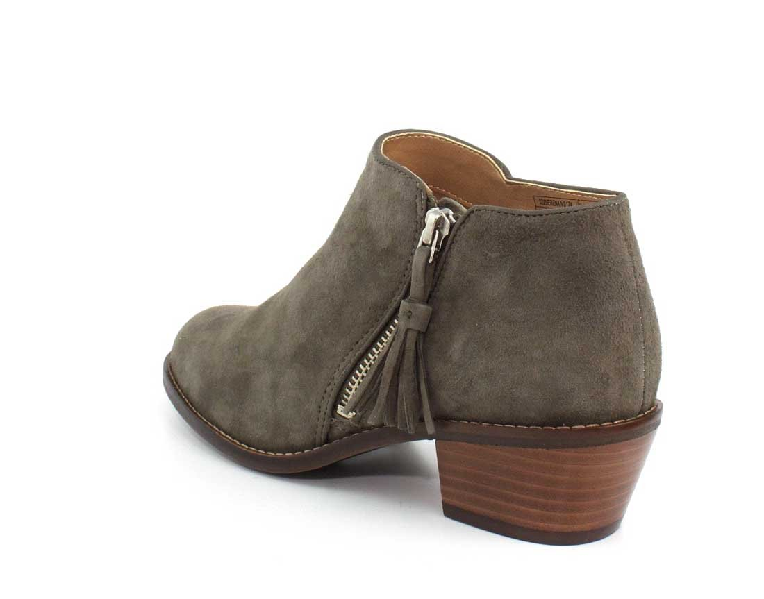 Vionic with Orthaheel Serena Women's Boot B01NCOCC0A 9 B(M) US Greige