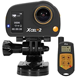 spypoint xcel hd2 action video camera by spypoint. Black Bedroom Furniture Sets. Home Design Ideas