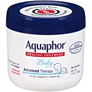 Aquaphor Baby Healing Ointment Advanced Therapy Skin...