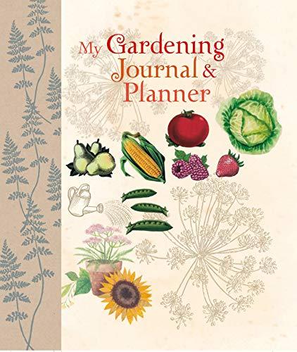 (My Gardening Journal and Planner)