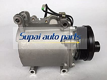 Pengchen Parts - Compresor para Mitsubishi Galant 2.4L 00-03 para Mitsubishi Lancer 02-07: Amazon.es: Amazon.es