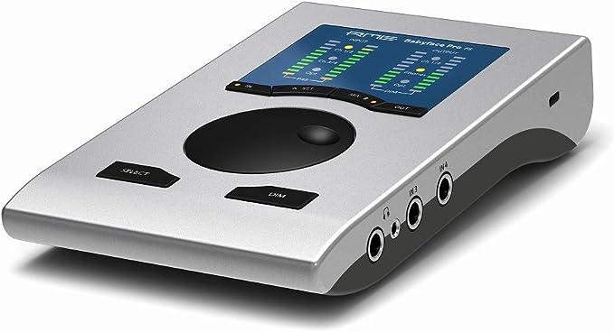 RME USB オーディオインターフェイス Babyface Pro FS 【国内正規品】