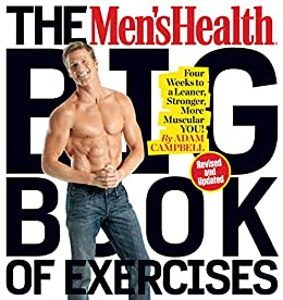 Mens Health Big Book Exercises ebook