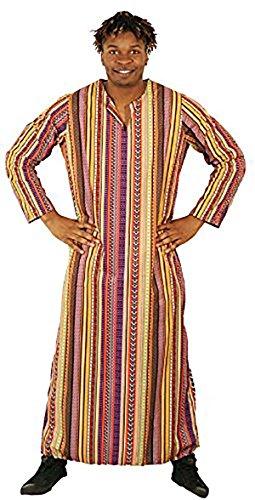 70s kaftan dress - 8