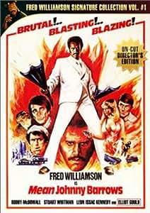 Mean Johnny Barrows: Uncut Director's Edition