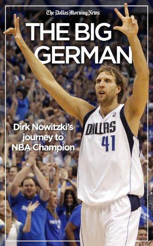 The Big German: Dirk Nowitzki's journey to NBA champion