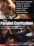 img - for The Parallel Curriculum book / textbook / text book