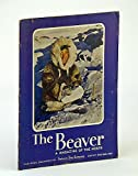 img - for The Beaver, Magazine of the North, March 1950, Outfit 280 - Exploring the Kazan River / 3,000 Miles By Dog Sled book / textbook / text book