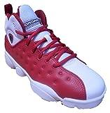 Jordan Jumpman Team II Gym Red/Gym Red-White-Black (Grade School) (6Y)