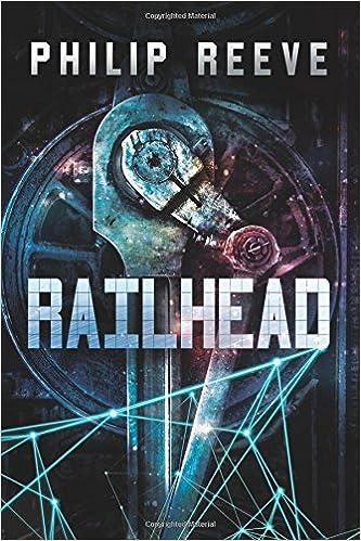 Image result for railhead reeve