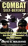 Combat Self-Defense, David G. Bolgiano, 0979182409