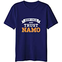 NaMo Merchandise Round Neck T-Shirt