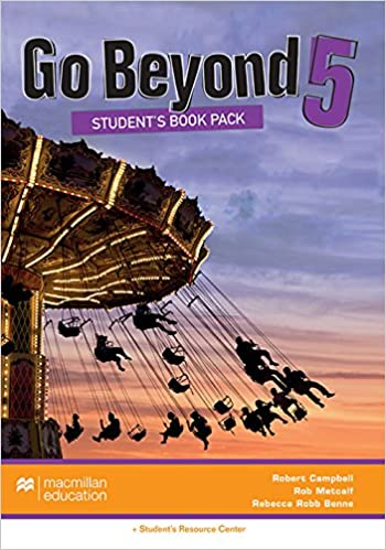 Go beyond students book pack 5 b2 students resource center go beyond students book pack 5 b2 students resource center rebecca benne 9780230476714 amazon books fandeluxe Gallery