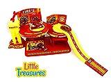 Little Treasures Toy, Fire Alarm Repair Shop - Best Reviews Guide