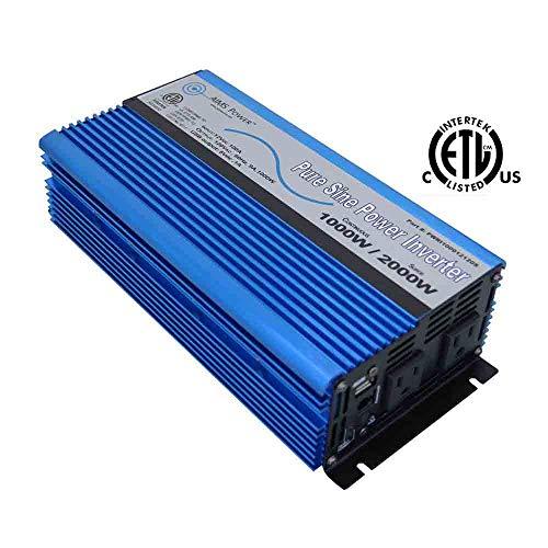 AIMS Power PWRI100012120S