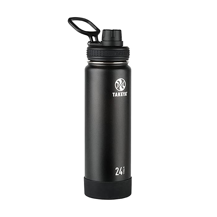 The Best Takeya Water Bottles