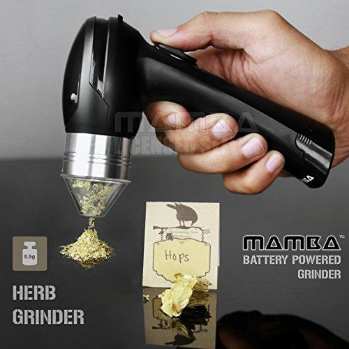 electric grinder - 2