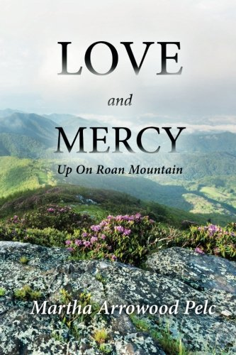 Love Mercy Up Roan Mountain product image